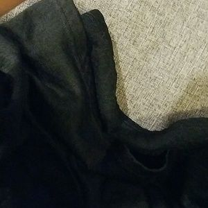 The North Face Mens Black LongSleeve Size M